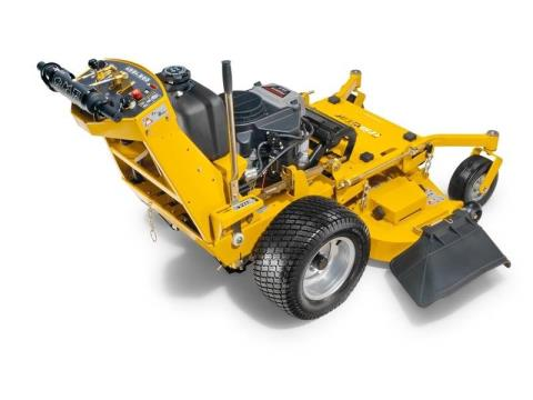 2016 Hustler Turf Equipment TrimStar 54 in. E.S. in Iowa Falls, Iowa