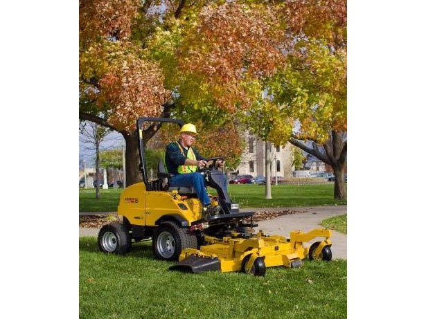 2016 Hustler Turf Equipment 3700 60 in. in Hillsborough, New Hampshire