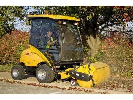 2016 Hustler Turf Equipment 3700 60 in. in Port Angeles, Washington