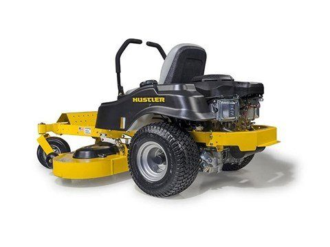 2016 Hustler Turf Equipment Raptor 52 in. Limited in Conway, New Hampshire