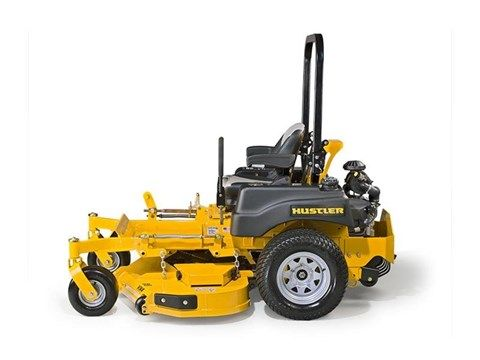 2016 Hustler Turf Equipment Super Z 72 in. RD in Hillsborough, New Hampshire