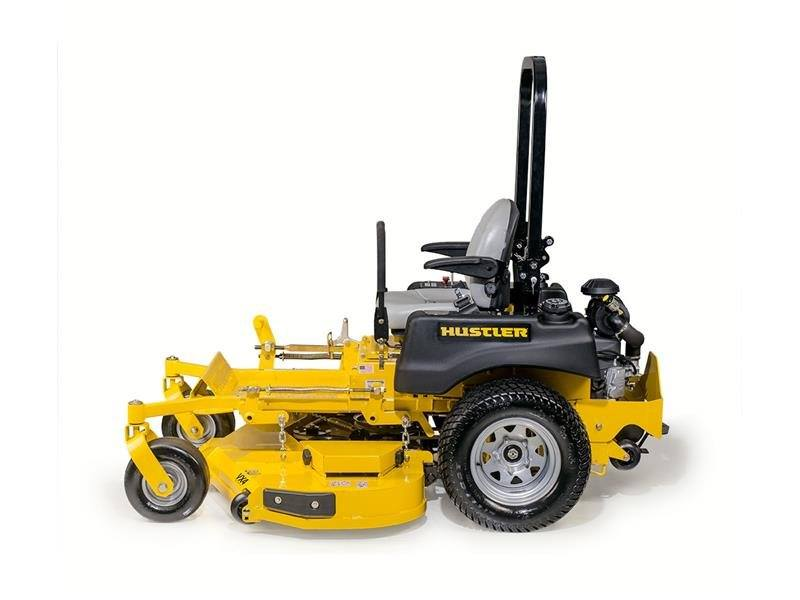 2016 Hustler Turf Equipment X-ONE 54 in. (27 hp) in Port Angeles, Washington