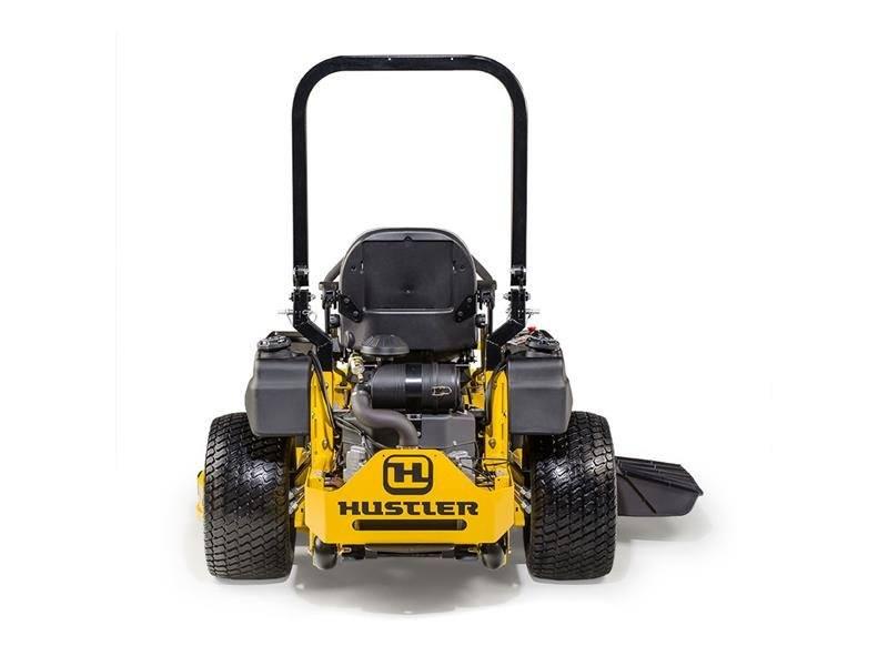 2016 Hustler Turf Equipment X-ONE 60 in. EFI (28 hp) in Hillsborough, New Hampshire