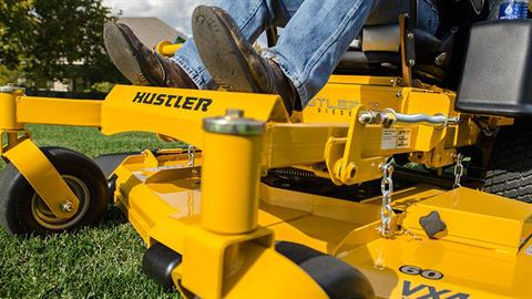 2017 Hustler Turf Equipment Hustler Z Diesel 72 in. Shibaura Rear Discharge in South Hutchinson, Kansas
