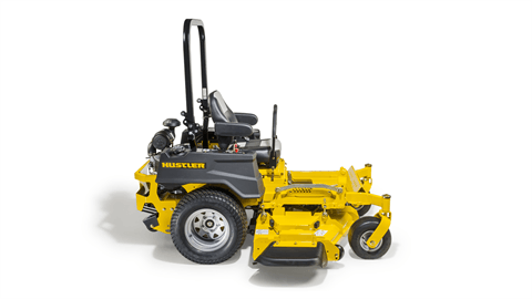 2017 Hustler Turf Equipment X-ONE 52 in. Kohler in Black River Falls, Wisconsin