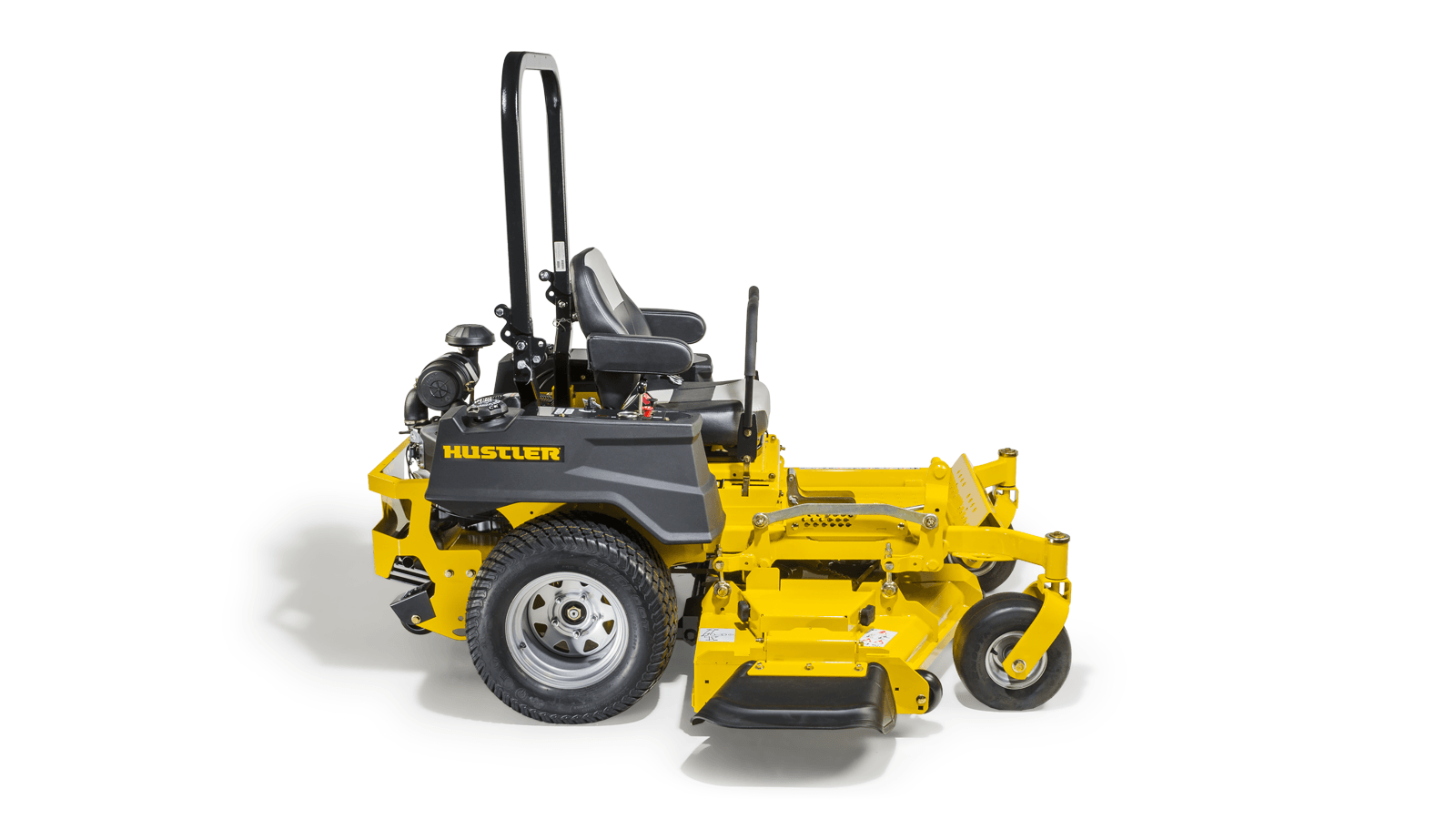 2017 Hustler Turf Equipment X-ONE 60 in. Kohler EFI in Greenville, North Carolina