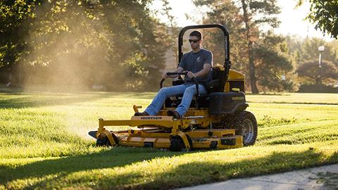 2019 Hustler Turf Equipment Hustler Z 60 in. Shibaura Diesel 25 hp in Greenville, North Carolina - Photo 7