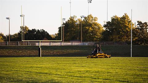 2019 Hustler Turf Equipment Super 104 Vanguard in Harrison, Arkansas