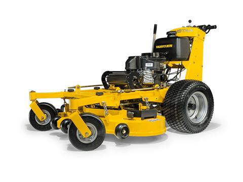 2019 Hustler Turf Equipment TrimStar 36 in. Kawasaki Zero Turn Mower in Mazeppa, Minnesota