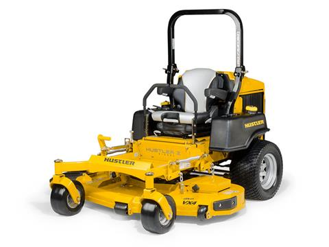 2019 Hustler Turf Equipment Hustler Z Diesel Rear Discharge 60 in. Shibaura Zero Turn Mower in Mazeppa, Minnesota