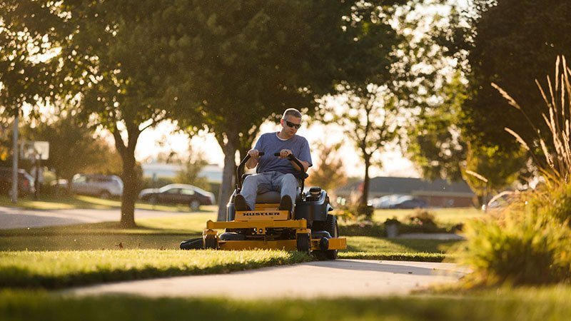 2019 Hustler Turf Equipment Raptor 42 in. Kohler 7000 HD Zero Turn Mower in Eastland, Texas - Photo 6
