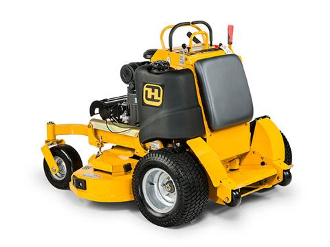 2019 Hustler Turf Equipment Super S 52 in. (937144) Zero Turn Mower in Black River Falls, Wisconsin