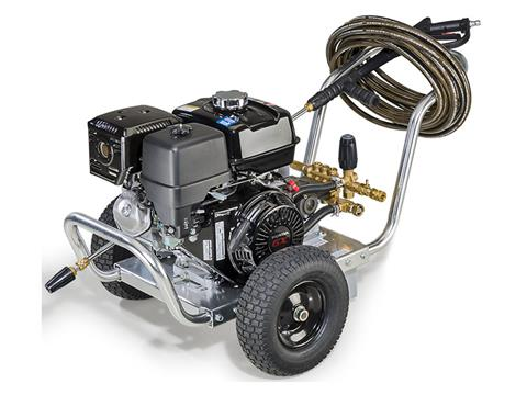 2019 Hustler Turf Equipment HH4440 Pressure Washer in Jackson, Missouri
