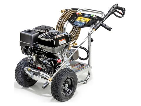 2019 Hustler Turf Equipment HH4240 Pressure Washer in Jackson, Missouri