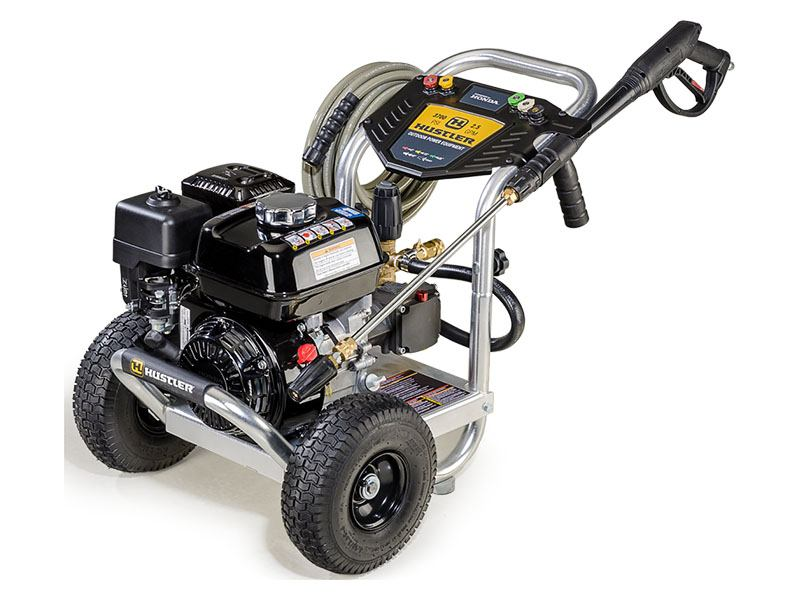 2020 Hustler Turf Equipment HH3725 Pressure Washer in Jackson, Missouri