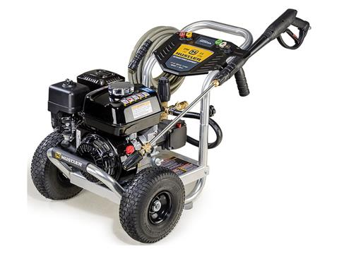 2020 Hustler Turf Equipment HH3725 Pressure Washer in Hondo, Texas