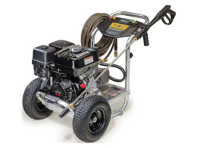 2020 Hustler Turf Equipment HH4035 Pressure Washer in Jackson, Missouri