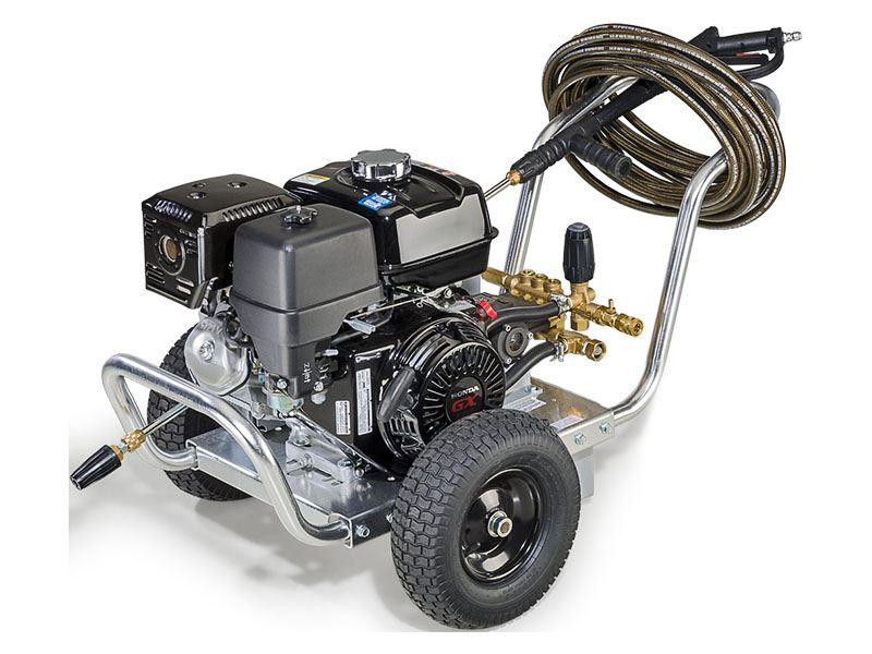 2020 Hustler Turf Equipment HH4240 Pressure Washer in Jackson, Missouri