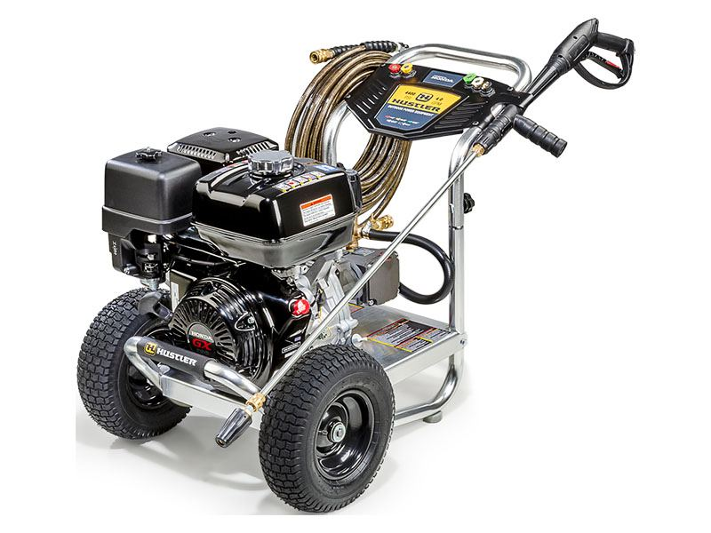 2020 Hustler Turf Equipment HH4440 Pressure Washer in Jackson, Missouri