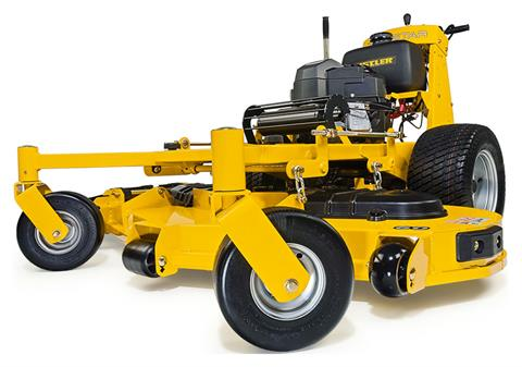 2020 Hustler Turf Equipment TrimStar 60 in. Kawasaki 22 hp in Mazeppa, Minnesota