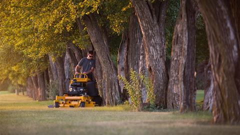 2020 Hustler Turf Equipment Super S 60 in. Kohler EFI 25 hp in Eagle Bend, Minnesota - Photo 5