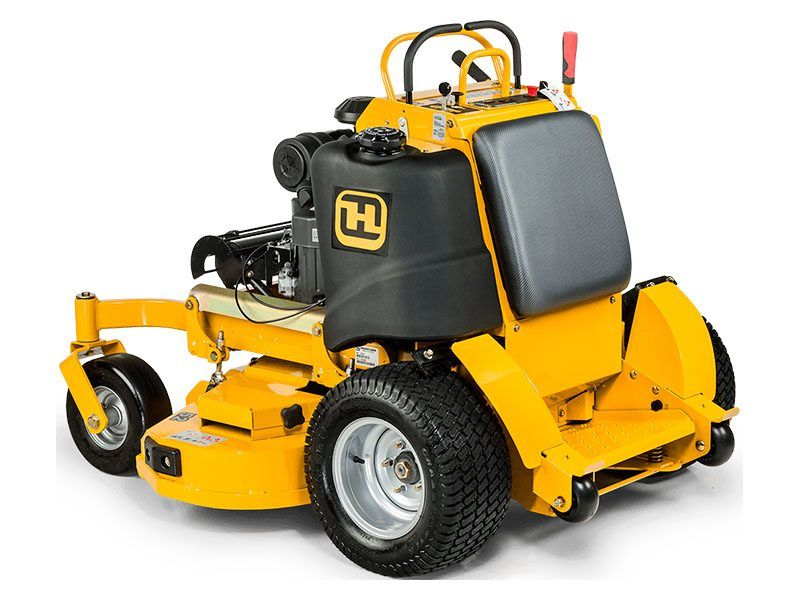 2019 Hustler Turf Equipment Super S 52 in. (933341) Zero Turn Mower in Greenville, North Carolina