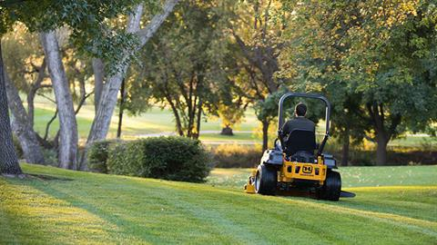 2020 Hustler Turf Equipment FasTrak 54 in. Kohler EFI 27 hp in Greenville, North Carolina - Photo 6