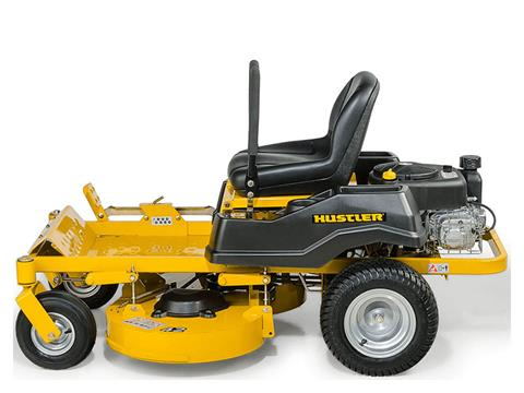 2021 Hustler Turf Equipment Dash 34 in. Briggs & Stratton 10.5 hp in New Strawn, Kansas - Photo 3