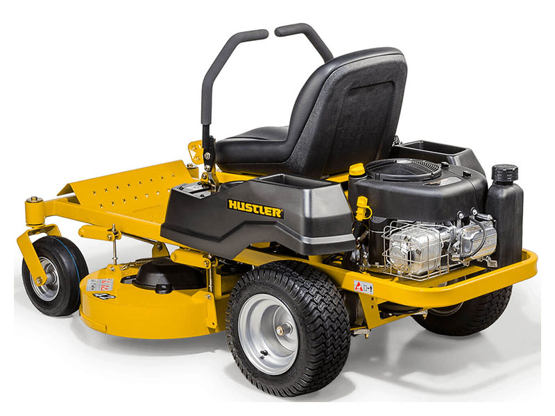 2021 Hustler Turf Equipment Dash 34 in. Briggs & Stratton 10.5 hp in New Strawn, Kansas - Photo 4