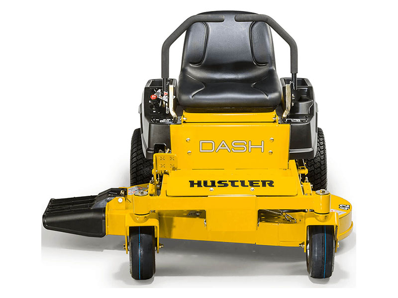 2021 Hustler Turf Equipment Dash 34 in. Briggs & Stratton 10.5 hp in Okeechobee, Florida - Photo 5