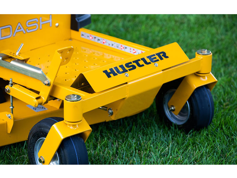 2021 Hustler Turf Equipment Dash 34 in. Briggs & Stratton 10.5 hp in Okeechobee, Florida - Photo 11