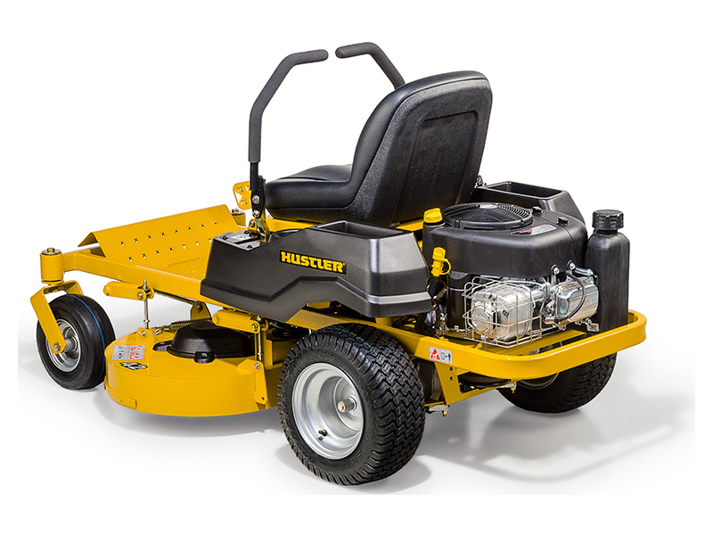2021 Hustler Turf Equipment Dash 34 in. Briggs & Stratton Powerbuilt 10.5 hp in Okeechobee, Florida - Photo 8