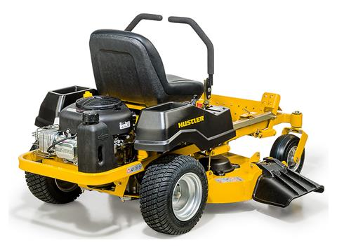 2021 Hustler Turf Equipment Dash 34 in. Briggs & Stratton Powerbuilt 10.5 hp in Harrison, Arkansas - Photo 7