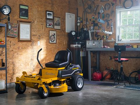 2021 Hustler Turf Equipment Dash 34 in. Briggs & Stratton Powerbuilt 10.5 hp in Okeechobee, Florida - Photo 9