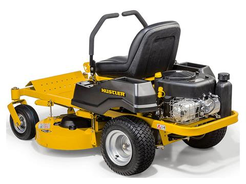 2021 Hustler Turf Equipment Dash 42 in. Briggs & Stratton 10.5 hp in Hillsborough, New Hampshire - Photo 4