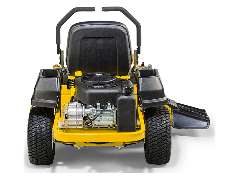 2021 Hustler Turf Equipment Dash 42 in. Briggs & Stratton Powerbuilt 10.5 hp in Greenville, North Carolina - Photo 6