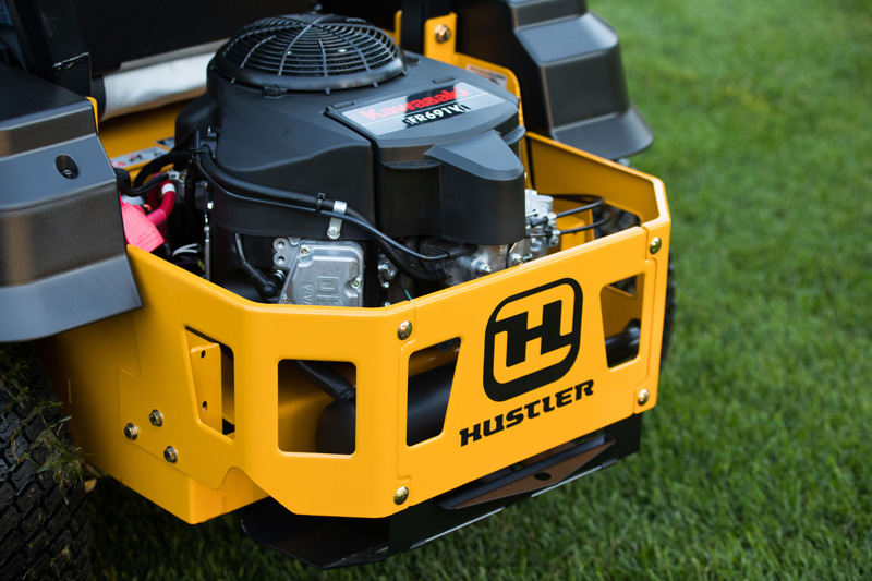 2021 Hustler Turf Equipment FasTrak 54 in. Kohler 7500 EFI 27 hp in Hillsborough, New Hampshire - Photo 11