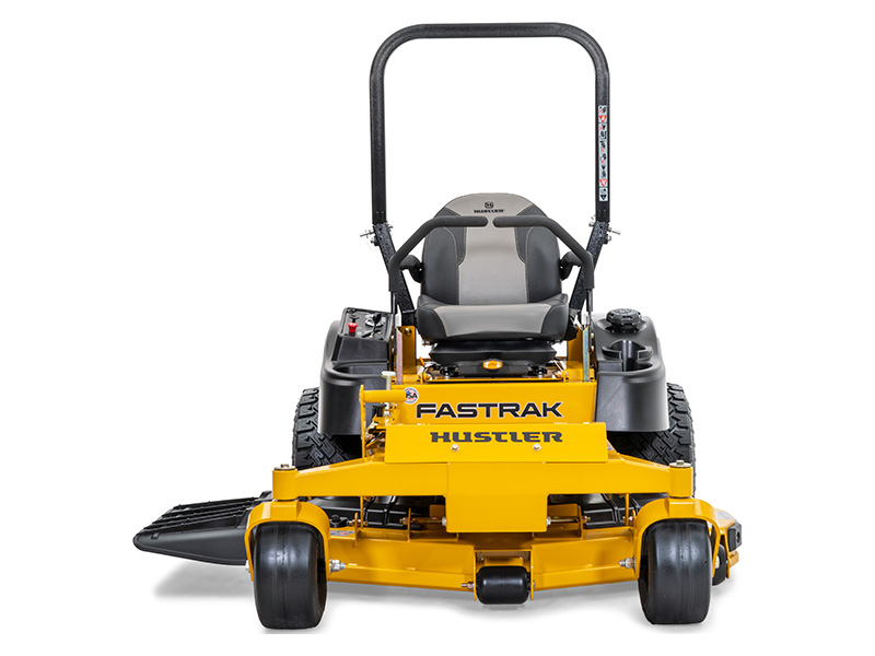 2021 Hustler Turf Equipment FasTrak 60 in. Kawasaki FR730 24 hp in Eastland, Texas - Photo 4