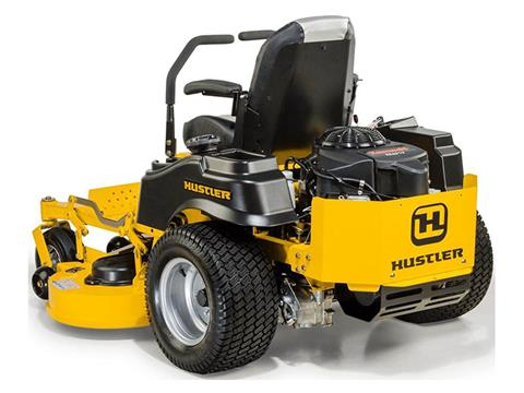 2021 Hustler Turf Equipment Raptor Flip-Up 48 in. Kawasaki 23 hp in Wichita Falls, Texas - Photo 4