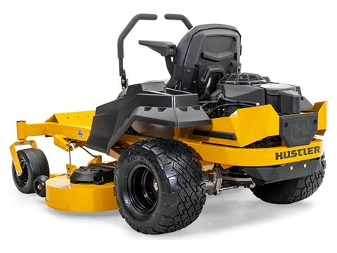 2021 Hustler Turf Equipment Raptor X Kawasaki FR651 54 in. 21.5 hp in Greenville, North Carolina - Photo 3
