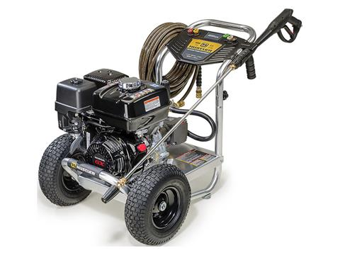 2021 Hustler Turf Equipment HH4035 Pressure Washer in Ogallala, Nebraska