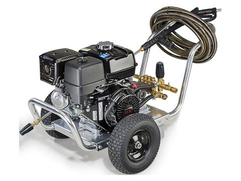 2021 Hustler Turf Equipment HH4240 Pressure Washer in Ogallala, Nebraska