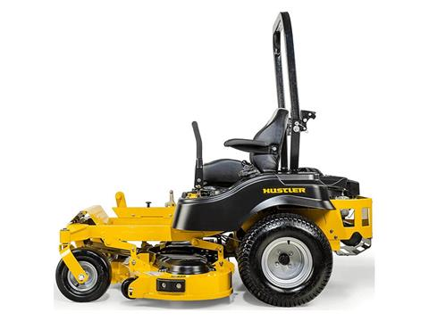 2021 Hustler Turf Equipment FasTrak 54 in. Kohler EFI 27 hp in Jackson, Missouri - Photo 3