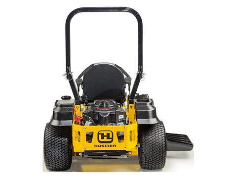 2021 Hustler Turf Equipment FasTrak 54 in. Kohler EFI 27 hp in Jackson, Missouri - Photo 6