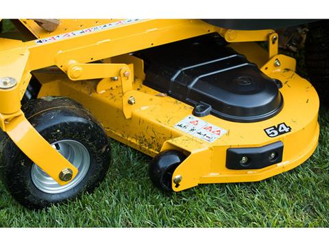2021 Hustler Turf Equipment FasTrak 54 in. Kohler EFI 27 hp in Okeechobee, Florida - Photo 9