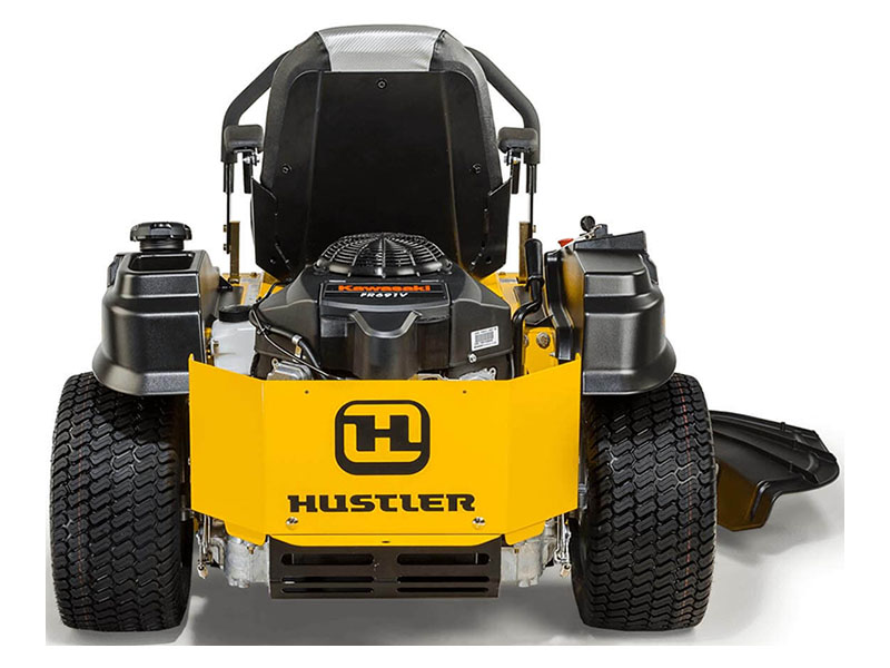 2021 Hustler Turf Equipment Raptor Flip-Up 54 in. Kawasaki 23 hp in Eagle Bend, Minnesota - Photo 5