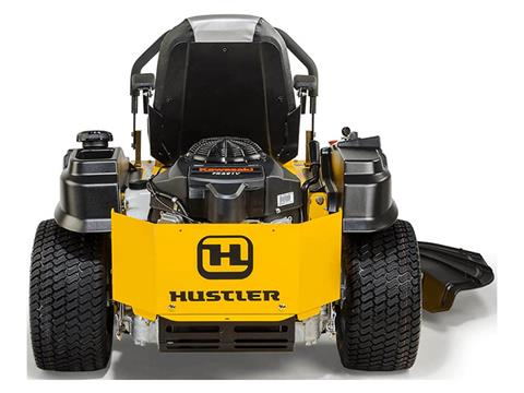 2021 Hustler Turf Equipment Raptor Flip-Up 54 in. Kawasaki 23 hp in Harrison, Arkansas - Photo 5