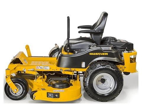 2021 Hustler Turf Equipment Raptor SDX 60 in. Kawasaki 24 hp in Jackson, Missouri - Photo 3