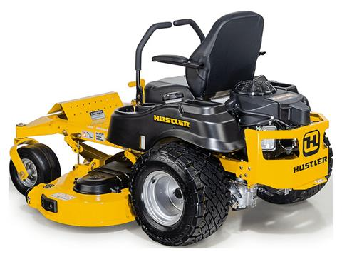 2021 Hustler Turf Equipment Raptor SDX 60 in. Kawasaki 24 hp in Jackson, Missouri - Photo 4
