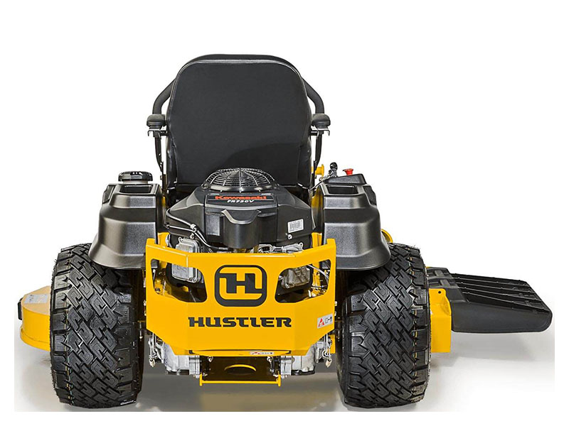2021 Hustler Turf Equipment Raptor SDX 60 in. Kawasaki 24 hp in Jackson, Missouri - Photo 6